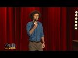 Stand Up: Дмитрий Романов - О парикмахерах, барменах, советчиках и голых женщинах