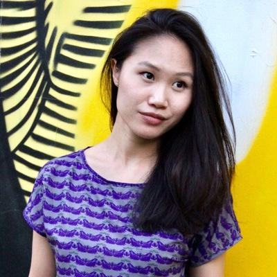Таня Кван