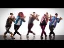 Последний звонок 11 класса 2017-2018 - Массовый танец