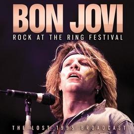 Bon Jovi альбом Rock at the Ring Festival (Live)