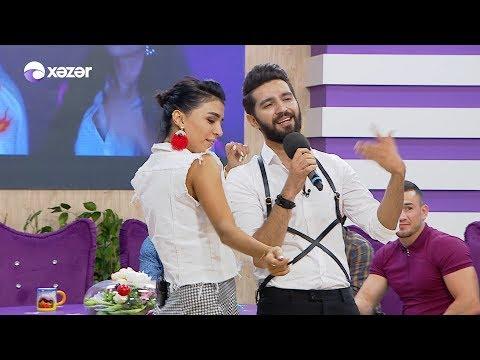 Əhməd Mustafayev Renka - Canan