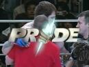 2 . / ALEXANDER EMELIANENKO VS JAMES THOMPSON (BACKSTAGE FOOTAGE) - PRIDE-28 HIGH OCTANE - YouTube