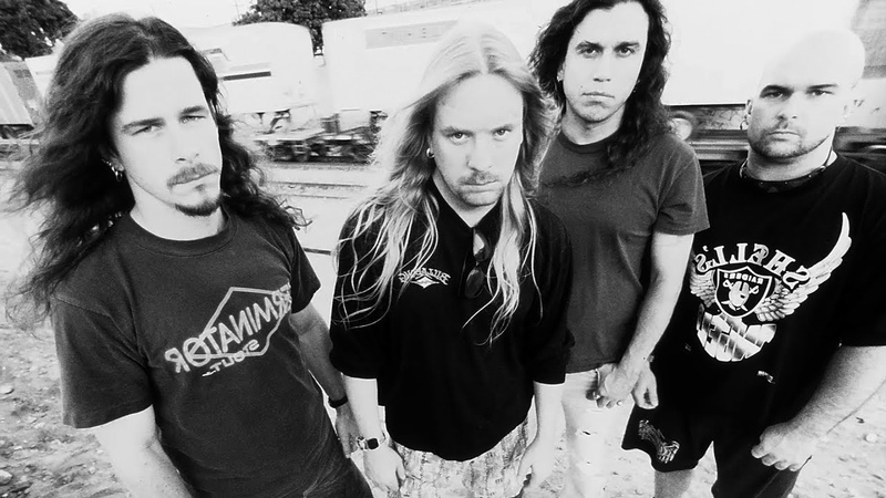 SLAYER - Early Days: Episode 3