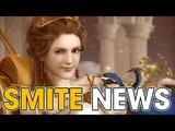 Smite News: Hera's Abilities & Argus
