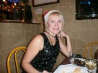 Ольга Фартушная, 24 августа 1981, Киев, id185678779