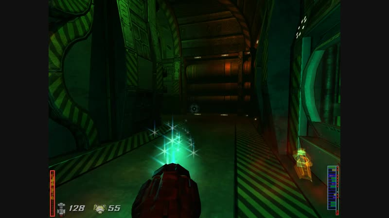 Doom 3 The End 10 Fragging Free