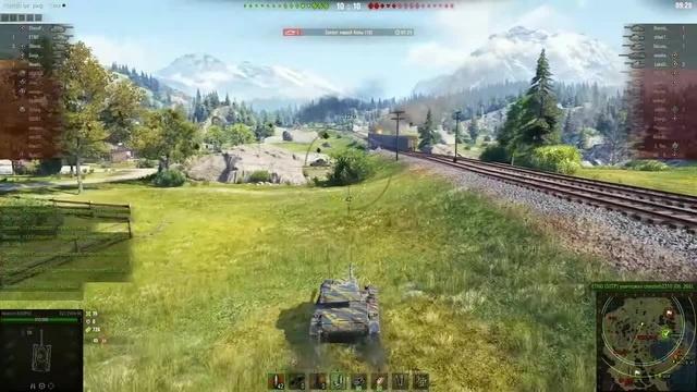Wot Thug Life 2 World of Tanks Funny Moments