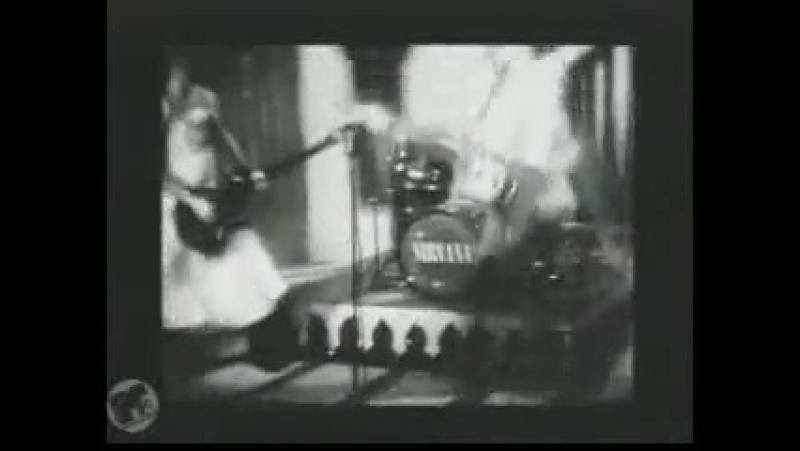Nirvana - In Bloom (2nd version)
