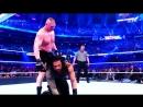 WH_Present WWE Brock Lesnar vs Roman Reigns - WWE Universal Title Match at Wrestlemania