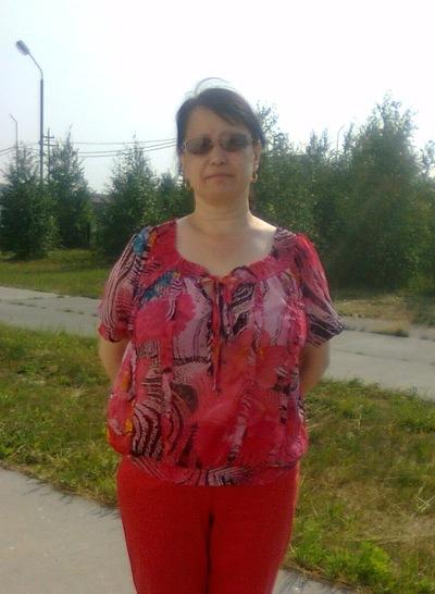 Татьяна Мейрманова, 3 сентября 1997, Лангепас, id148337699