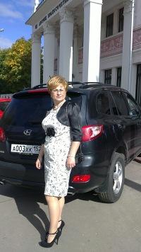 Марина Гладышева (тимонина), 23 апреля , Норильск, id84491211