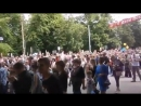 Бессмертный Полк 2018 город Шахты Ростовская область