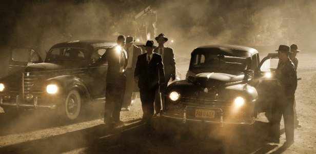 Mob City (TNT)