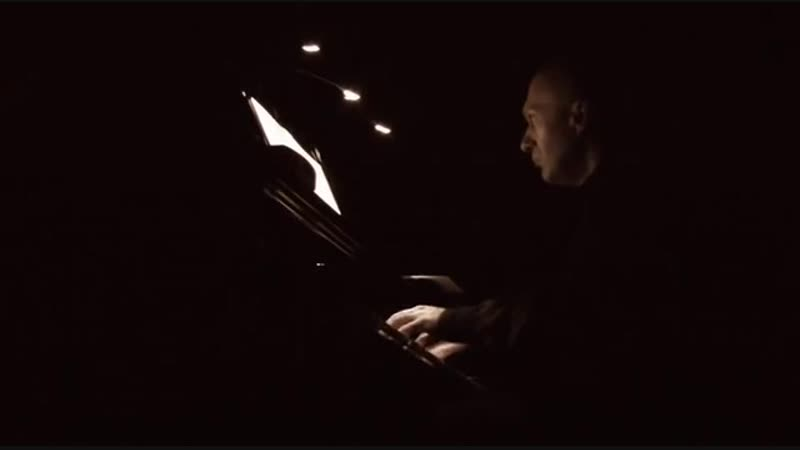 Henry Purcell Ground in C minor performed live by Anton Batagov piano