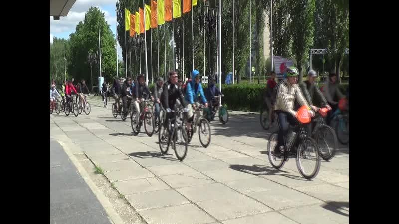 Открытие велосезона 19мая 2019год.