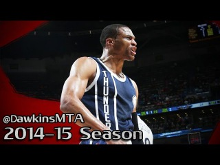 Russell Westbrook Full Highlights  at Pelicans - NASTY 46 Pts, SHAQ Of Point-Guards!