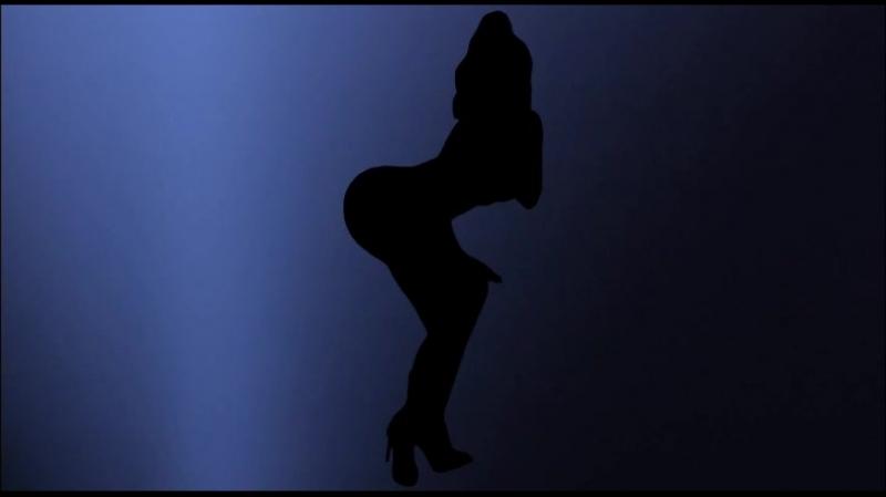 Мики Гараж Cammy Хлоя Tingz Live at BET Her Awards