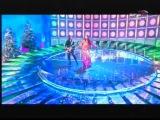 Новогодняя ночь на телеканале РТР-Планета  2006 Не люби