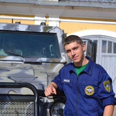 Дима Боков, 7 июня , Кострома, id124787789