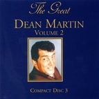 Dean Martin альбом The Great Dean Martin Volume Six