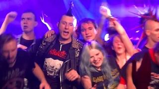 / The Exploited - Live In Kraków 2016