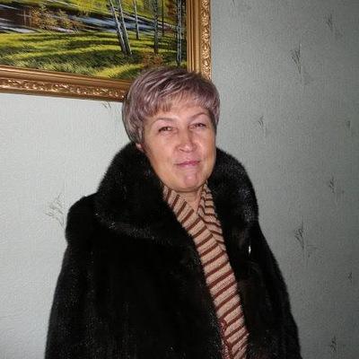 Любовь Петрова, 10 ноября , Агрыз, id193712410