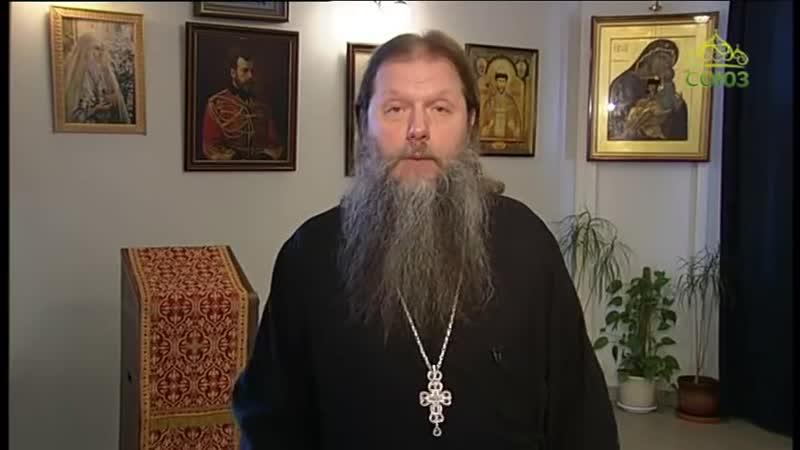 † 2019 03 20 Артемий Владимиров. «Иисусе, Творче мой, ущедри мя»