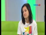 Наталья Андреева: Хочу играть!