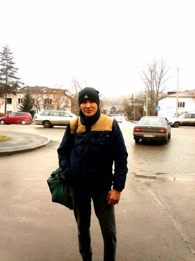 Эжер Баин, 31 октября , Горно-Алтайск, id145888335
