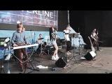 Coverline выступление на фанзоне Stromae cover