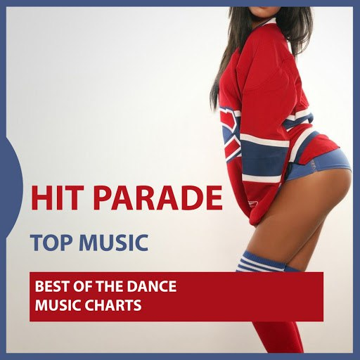 Pop альбом Hit Parade: Best of the Dance Music Charts