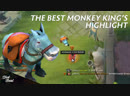 The best Monkey King's Highlight