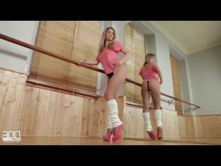 Eva parcker hd porn, solo, blonde, pantyhose, babe, natural tits, legs, foot fetish, feet, big ass
