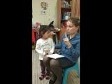 Ясмин_Хасанова 10 Little fingers