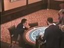 Легендарное видео из казино Ёбаный рот этого казино блядь Ты кто такой сука