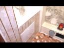 Отделка туалета за 1 день пластиковыми панелями Недорогой ремонт туалета своими руками
