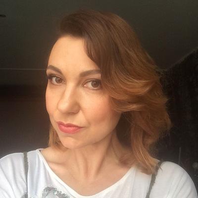 Татьяна Малаховская