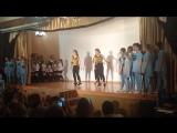 Закрытие танцевального сезона клуба Инфинити!!! Танцуют все наши девочки и наш любимый преподаватель Анжелика Павловна!!!!