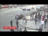Автобус наехал на пешеходов в Петербурге на скорости 60 км/ч