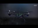 ►Обзор Квадрокоптер JXD 506V
