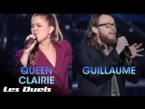 2018.04.14 Duels [Team MIKA] Queen Clairie vs Guillaume