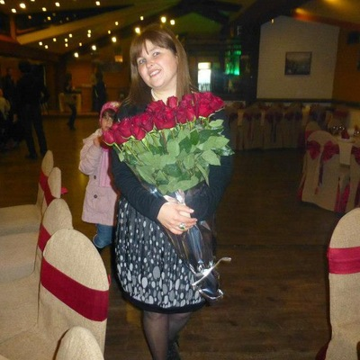Natalia Klachkova, 16 декабря 1976, Москва, id226065771