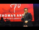 Thomas Anders MT Band - You Can Win If You Want, Just We Two (Mona Lisa) (Zámek Konopiště, CZ, 20.07.2018)