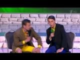 КВН Голосящий КиВиН 2015 - Урал (Совецкие мультфильмы)