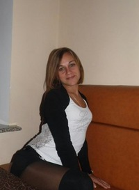 Оксана Сафронова, 15 декабря , Санкт-Петербург, id89730065