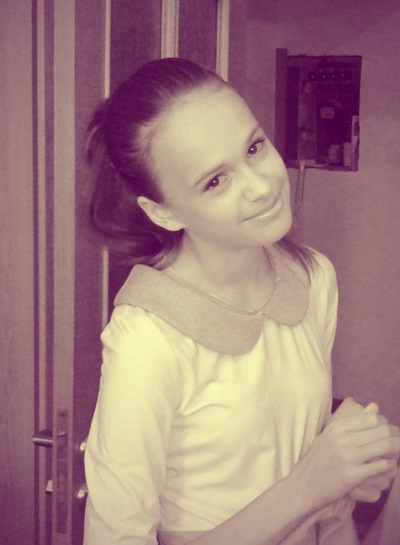 Анастасия Рубцова, 21 октября 1999, Санкт-Петербург, id219194619