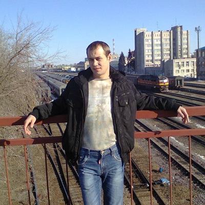 Саша Козлов, 16 декабря 1988, Калуга, id192370804