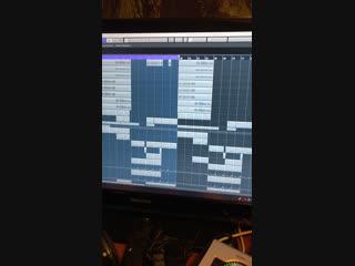 Новый сингл от dj Solovey