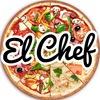 Пицца суши роллы EL CHEF Воронеж