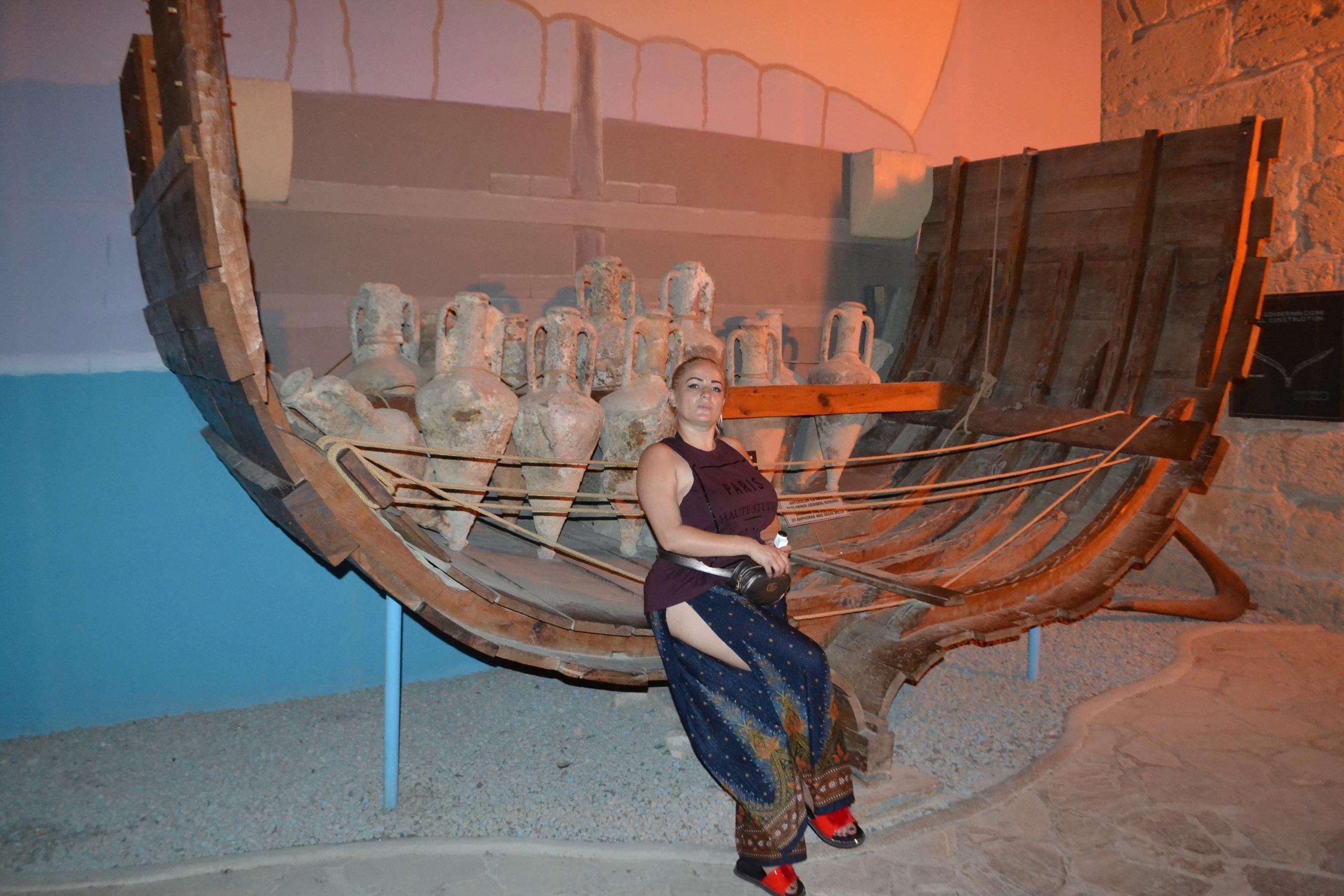 Елена Руденко (Валтея). Северный Кипр. Кериния и Фамагуста. (фото) - Страница 9 YzNljV556Co
